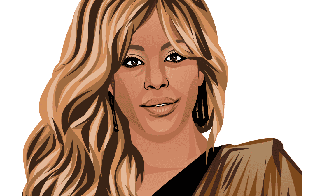 Inspiring The Transgender Community: Laverne Cox