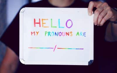 Pronouns: What Are They and Why Are They Important?